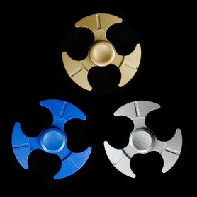 Fidget Spinner Rainbow Triple Aspa