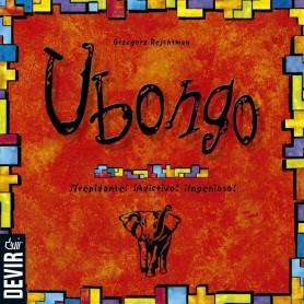 Ubongo, Juego de Mesa