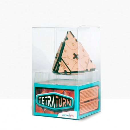 Tetraturn, Recent Toys