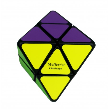 Meffert's Skewb Diamond