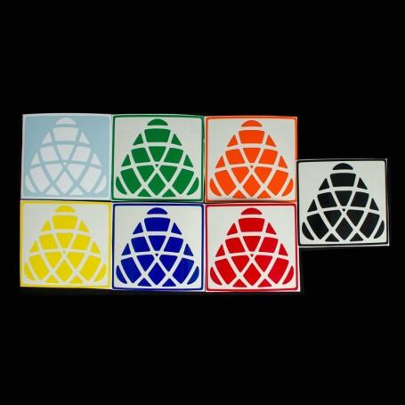Sticker Megamorphix