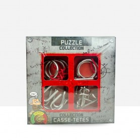 Puzzle Collection Extreme Metal