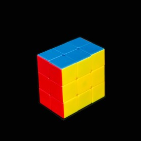 CubeStyle 3x3x2 Constrained