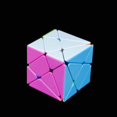 CubeStyle Axis Cube