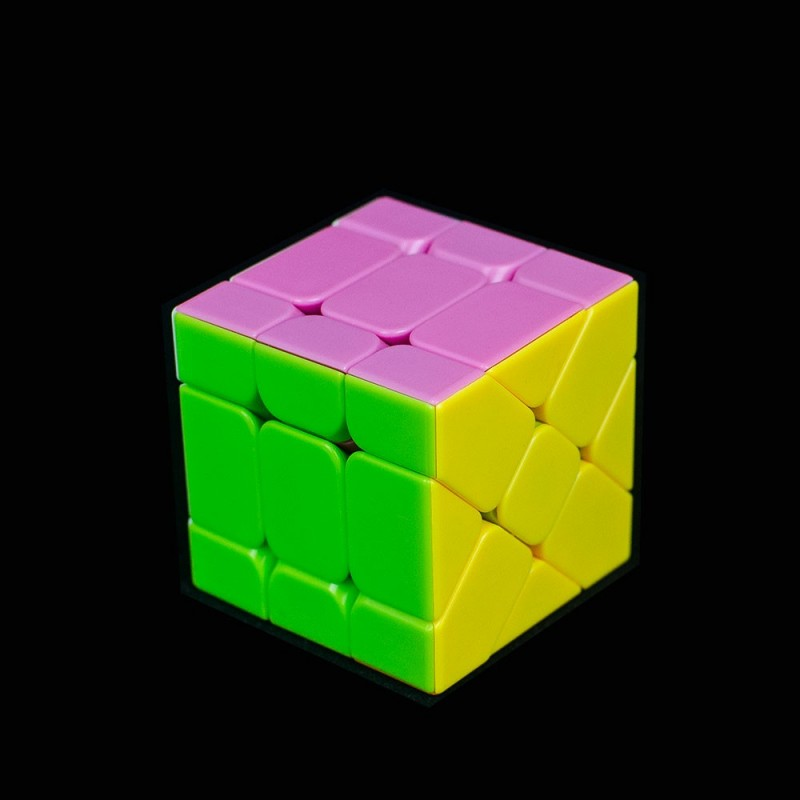 CubeStyle Fisher Cube