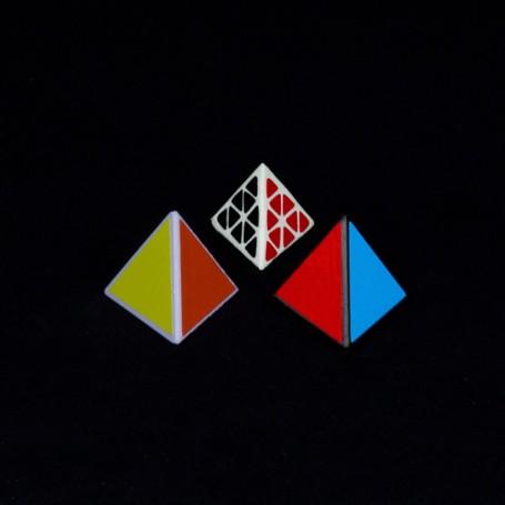 Pyraminx 1x1