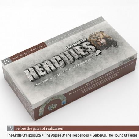 Las Labores de Hércules