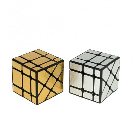 MoFang JiaoShi Fisher Mirror Cube