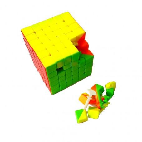 Piezas de repuesto para Cubos de Rubik 6x6