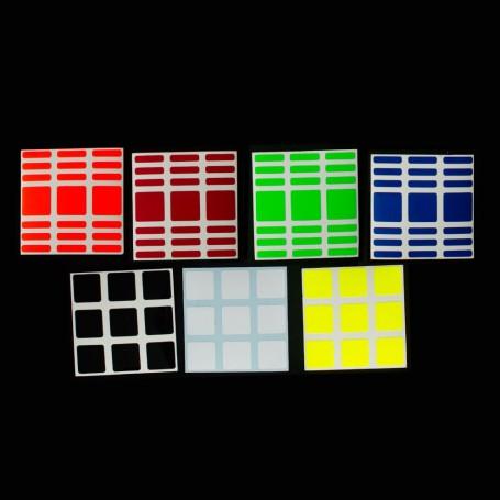 Z-Stickers 3x3x7