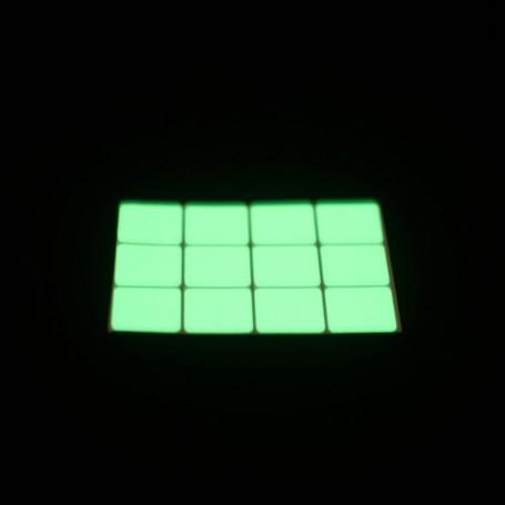 Cubo de Rubik 2x2 Luminoso