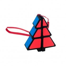 Z-Cube Árbol de Navidad 1x2x3