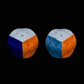 Z-Cube Wave Cube 3x3