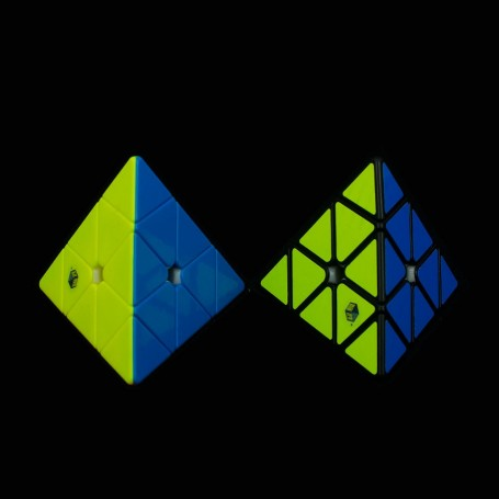 YuXin Little Pyraminx