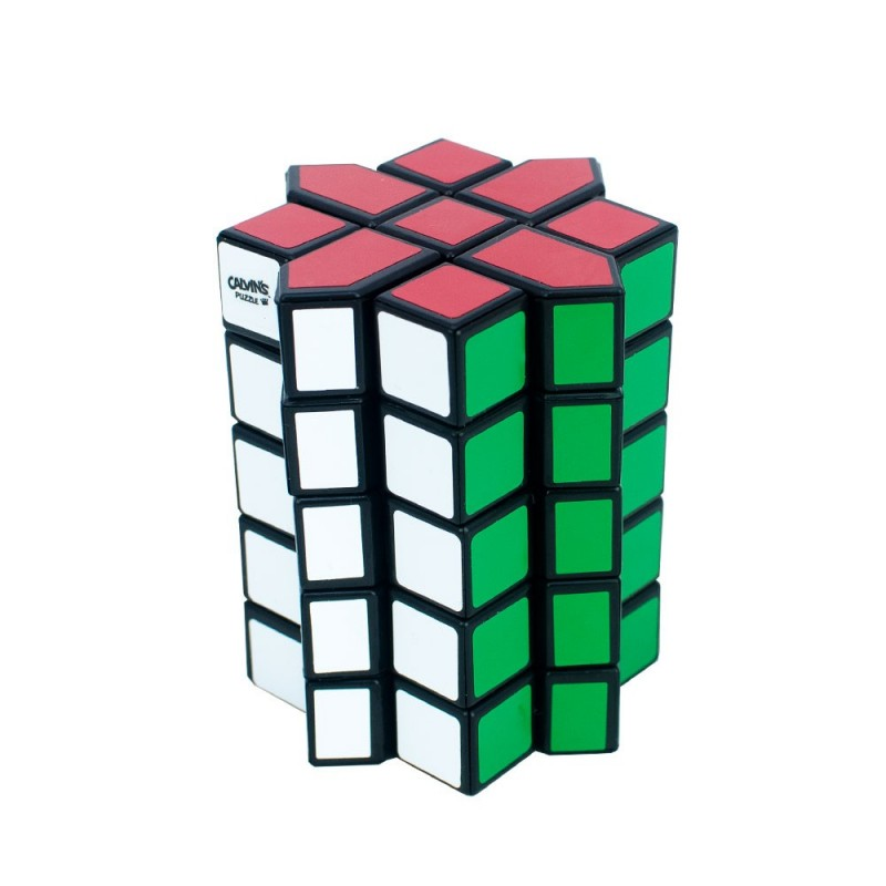 Calvin's 3x3x5 Fisher Star