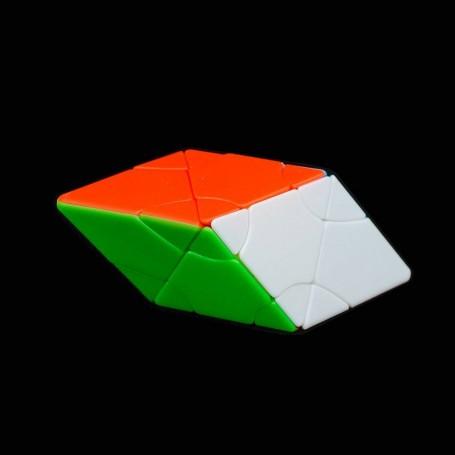 FangShi Transform Pyraminx 2x2 Romboedro