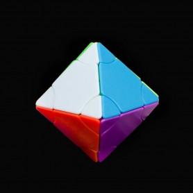FangShi Transform Pyraminx 2x2 Octaedro