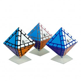 WitEden Mike Armbrust Octahedral Mixup