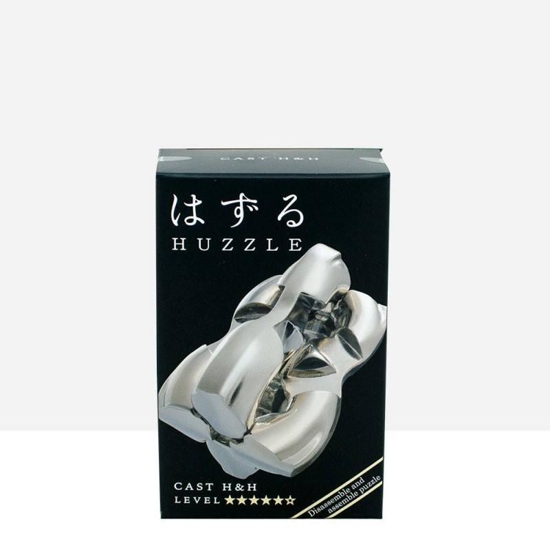 Hanayama Cast H&H