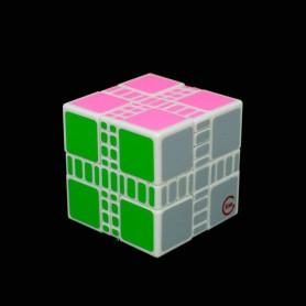 FangShi LimCube 4x4 Mixup IV