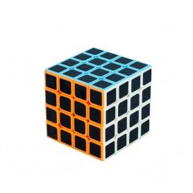 Z-Cube 4x4 Fibra de Carbono
