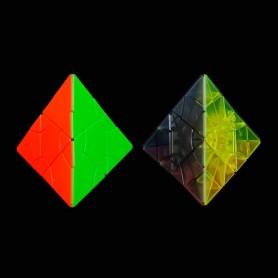 FangShi Transform Pyraminx 2x2