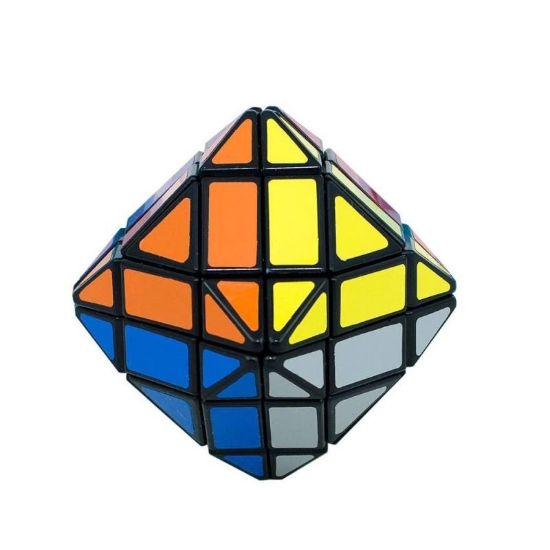 LanLan Icosaedro Rómbico 4x4