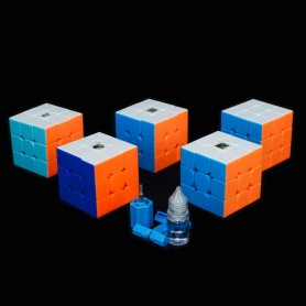 Pack Cubos 3x3 Económicos