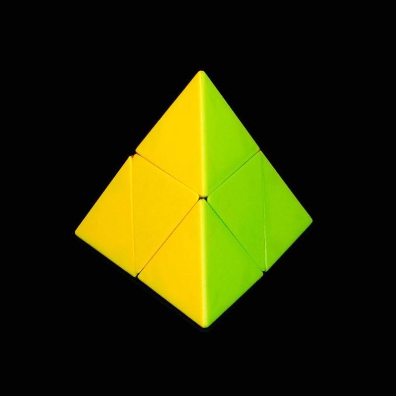 Lefun Pyramorphix