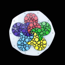 VeryPuzzle Super Geranium Plus