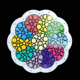 VeryPuzzle Geranium W