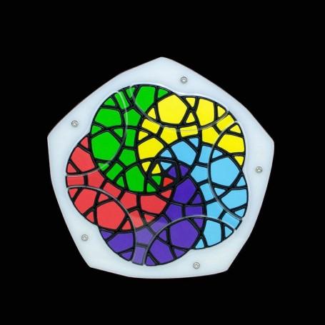 VeryPuzzle Geranium Plus