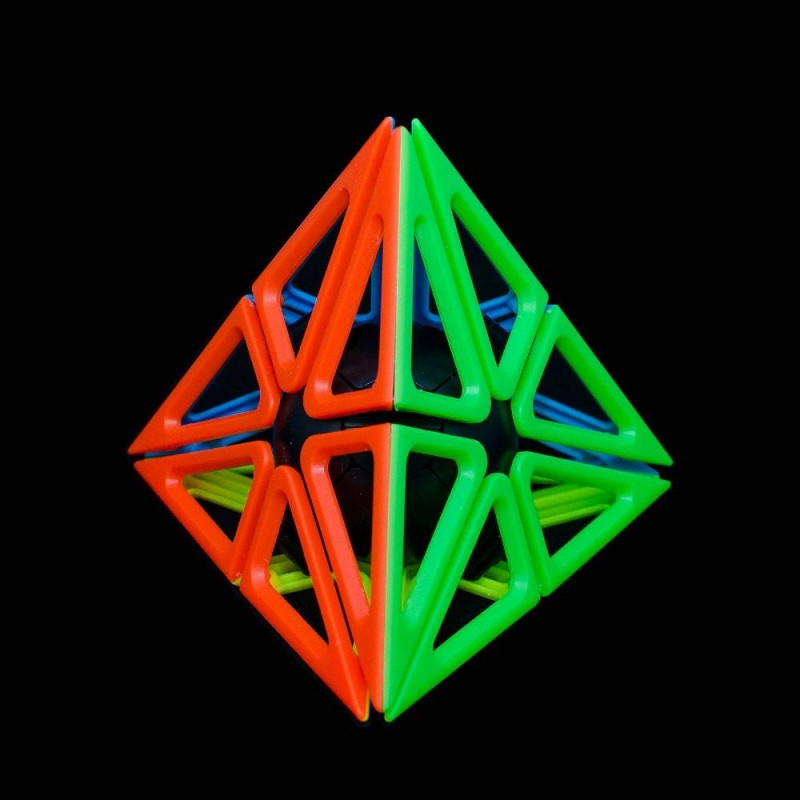 FangShi LimCube Frame Pyraminx