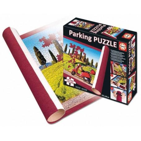 Guarda puzzle, New Parking Puzzle Educa