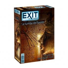 Exit 2: La tumba del faraón - Juego de escape