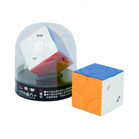 QiYi Coin Cube