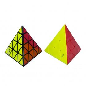 QiYi Master Pyraminx
