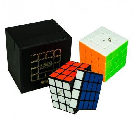 QiYi Mini Wuque 4x4 M
