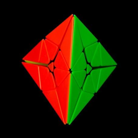 FangShi Discrete Pyraminx