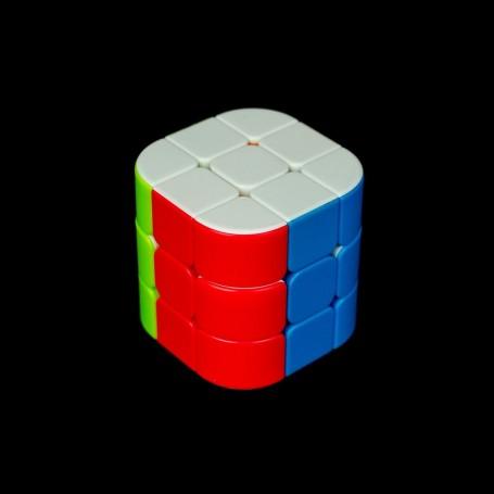 LeFun Column Barrel Cube