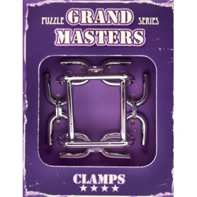 Puzzle Grand Masters Series - Clamps