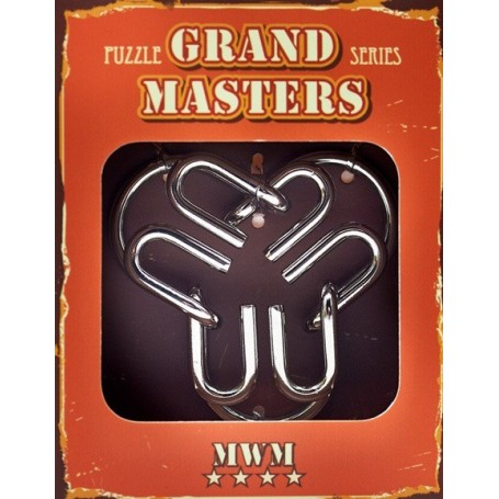 Puzzle Grand Masters Series - MWM