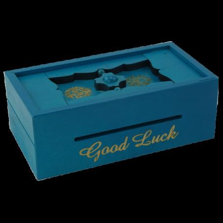 Caja Secreta - Buena suerte