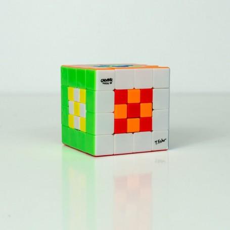 Tony Overlapping Cube