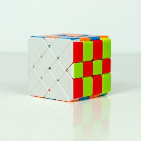 Lefun Fisher 4x4