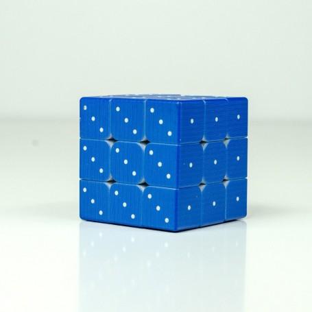 Cubo de Rubik 3x3 para Invidentes