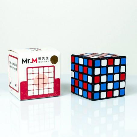 Shengshou Mr. M 5x5