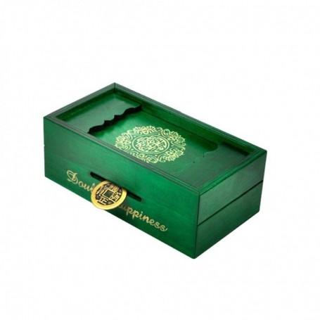 Caja secreta - Doble felicidad