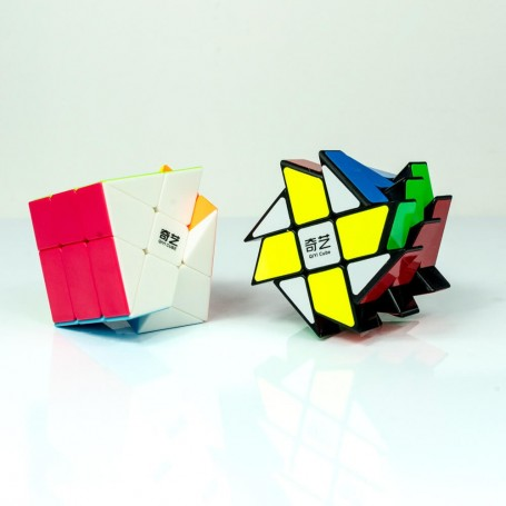 QiYi Windmill 3x3