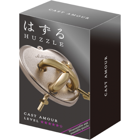 Hanayama Cast Amour